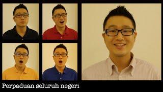 Sejahtera Malaysia - A Cappella