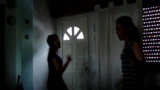 Infieles - Azafata (Naty y Eli)