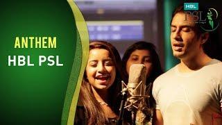 vuclip The making of HBL PSL's anthem - Ab Khel Ke Dikha by Ali Zafar