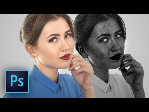 Leave No Blemish Unhealed with This Beauty Retouching Tip in Photoshop