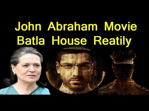 Batla House : John Abraham Upcoming Movie Real Story - बटला हाउस केस पर जॉन अब्राहम की फ़िल्म क्यों? Mp3