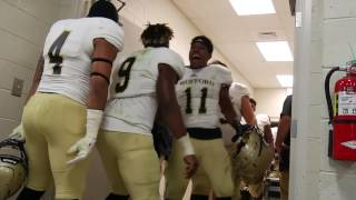 Inside Wofford Football - The CItadel FCS Playoffs