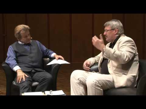 Der Kampf um die innere und äußere Souveränität - Peter Feist im Gespräch mit Michael Vogt