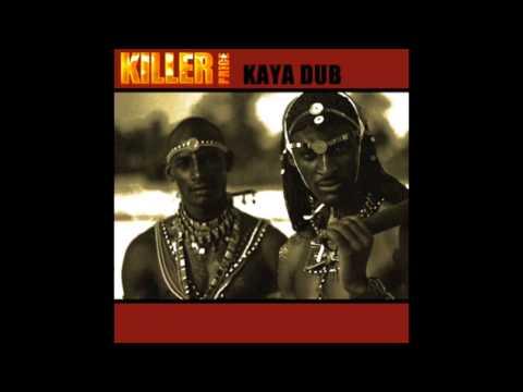 The Aggrovators - Kaya Dub (Full Album)