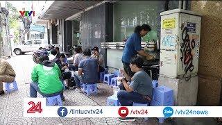 Muôn kiểu kiếm tiền từ vỉa hè - Tin Tức VTV24