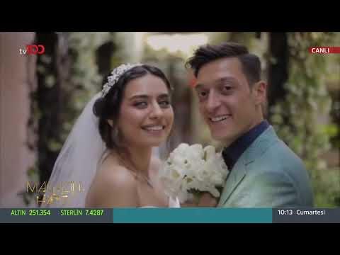 Yasmin Erbil Ile Magazin Hattı - 8 Haziran 2019 (Ünlüler Bayramda Ne Yaptı?)