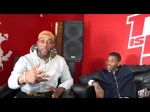 600Breezy Dares Rico Recklezz to Come Back to Chicago + Says Tay600 Snitched on RondoNumbaNine