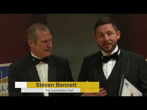 North Lincolnshire Business Awards 2017