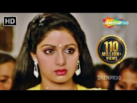 Teri Bewafai Ka Shikwa Karoon Toh | Anil Kapoor | Sridevi | Sunny Deol | Ram Avataar | Hindi Songs