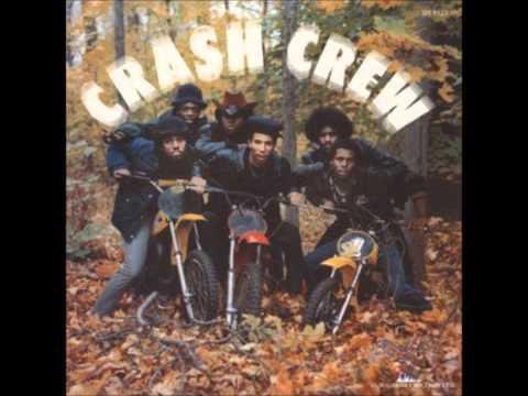 Crash Crew - Breaking Bells