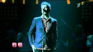 Иван Дорн - Северное сияние (Live Красная Звезда 2012)