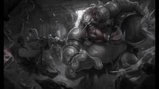 Gragas Disabling Consequences