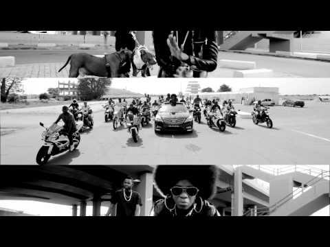 K-Pinha - Holla back feat  Ksuno Beat
