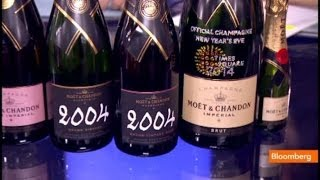 Champagne 101: What to Buy and How to Pop