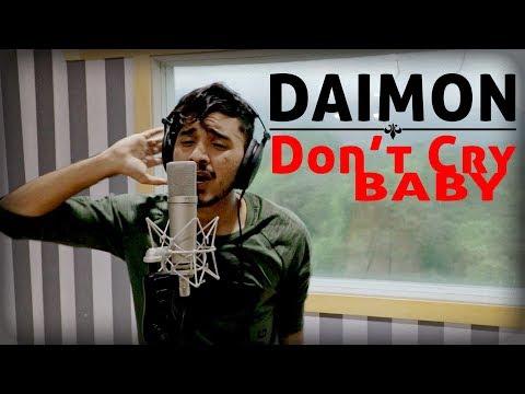 DIAMOND - Don't Cry Baby