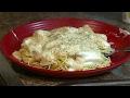 Chicken Alfredo (Delicious Recipes)