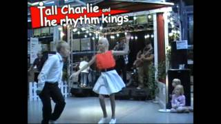 Tall Charlie and The rhythm kings - Mexico-Rupert