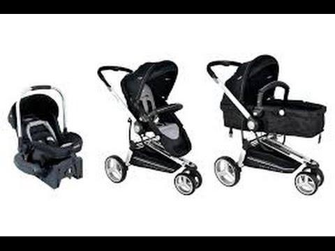 7f58a2e7f35a8 Qual o melhor carrinho de Bebê  conheça o melhor custo benefício do mercado  Kiddo Compass II é bom  - YouTube