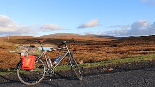 Britain by Bike: Cycling the length of Shetland – armed with hand sanitiser and a face mask