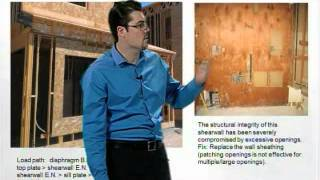 Part 3 Building and Safety: Codes Explained 2014