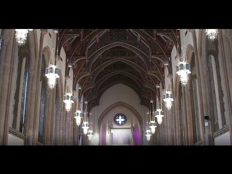 Methodist History: Church of Presidents