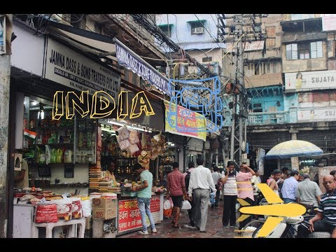 INDIA: Volunteering and Travelling by puntikovana