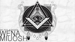 Miuosh feat. W.E.N.A. - Bit, pot, alkohol (Baunsujzjajami TV BLEND)