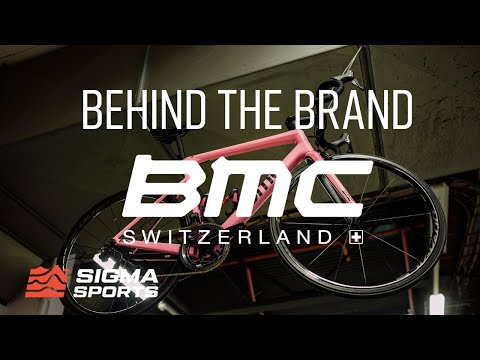 BMC Behind The Brand | Sigma Sports
