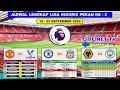 Jadwal Liga Inggris Pekan Ke 2 Live NET TV ~ Chelsea VS Liverpool English Premier League 2020/2021