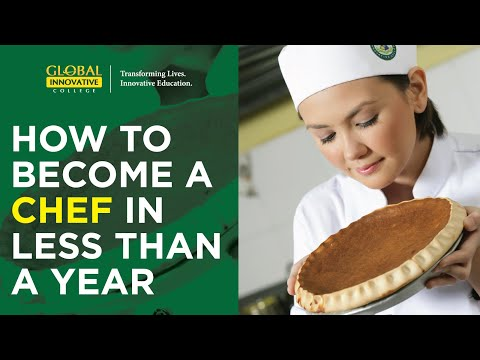 Best Culinary Arts School in the Philippines - GCIC