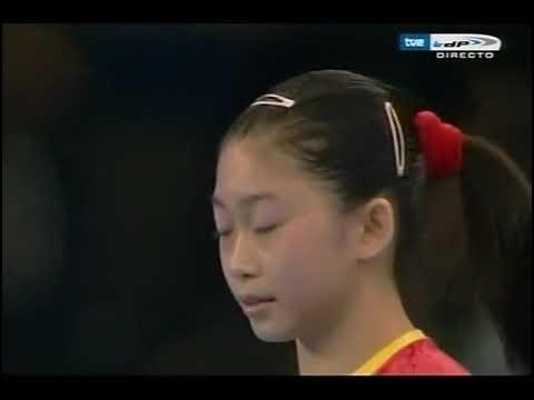 2007 World Artistic Gymnastics Championships. Women's Qual. Sub 1
