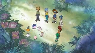 Digimon Adventure OST 60 Saikai