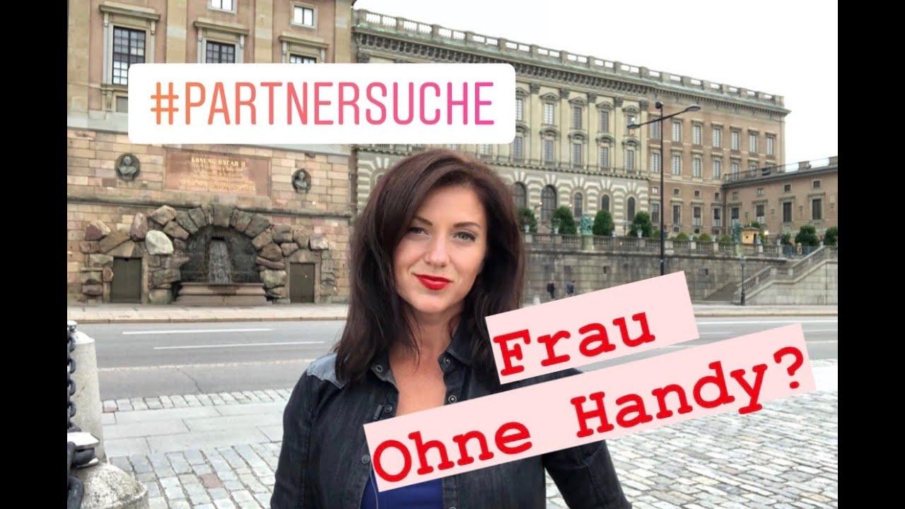 Handy partnersuche