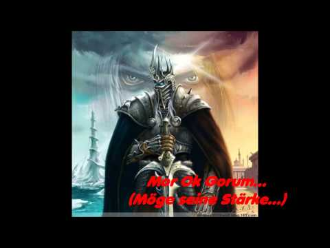 Arthas my son (O thanagor) Chorus 1 Hour version