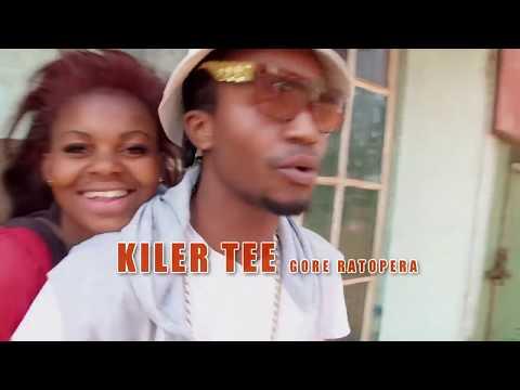 Killer Tee 2017 - Tatopinda Ku maFinal Official Video