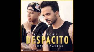 Luis Fonsi - Despacito ft  Daddy Yankee (+ Download da Música)