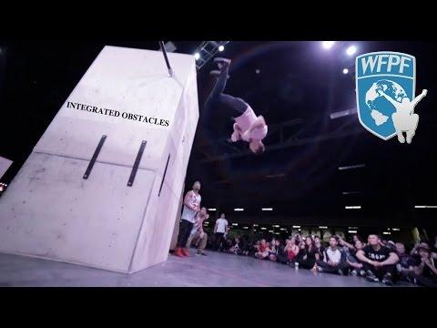 WFPF - Jump Off 2017 - BEST TRICKS