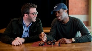 Talking Watches With Pras
