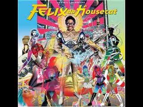 felix da housecat moviedisco