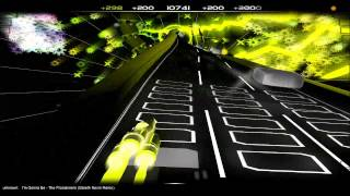 Lets Audiosurf: I