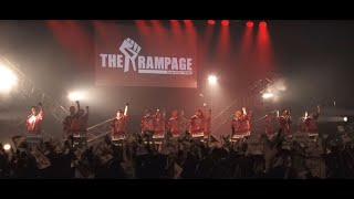 THE RAMPAGE from EXILE TRIBE / 1st Album「THE RAMPAGE」〈DOCUMENTARY〉-Teaser-