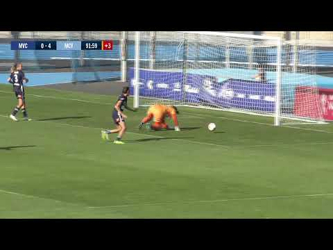 Westfield W-League 2019/20: Round 12 - Melbourne Victory Women V Melbourne City FC Women (Full Game)