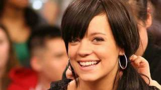Lily Allen - Not Fair [HQ]