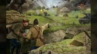 2 Мировая война ( ВИКИПЕДИЯ )