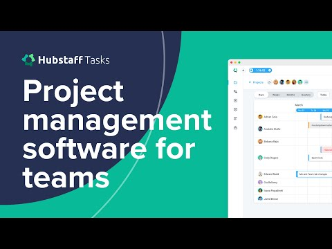 Hubstaff Tasks  Project Management Software for Teams