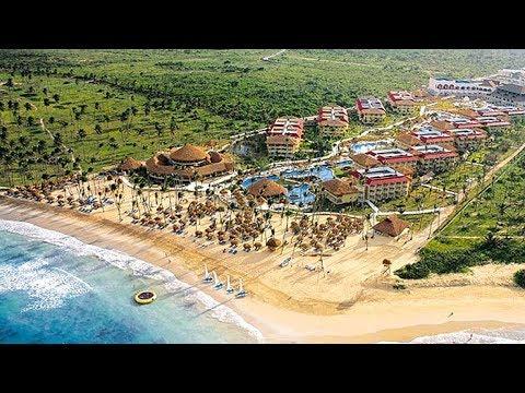 Dreams Palm Beach Resort Spa Punta Cana