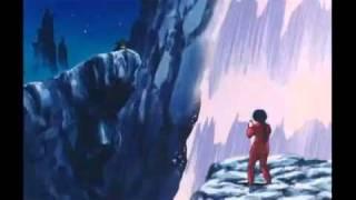 la Fin de Shiryu le chevalier du dragon