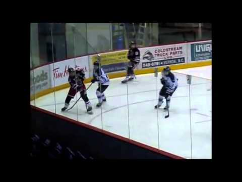 Yale Hockey Academy U16