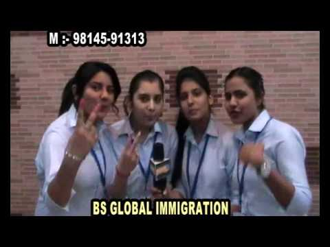 BS Global Immigration
