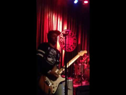 "MadFro Live At One Eyed Jacks (New Orleans) - ""Funky Jody"""